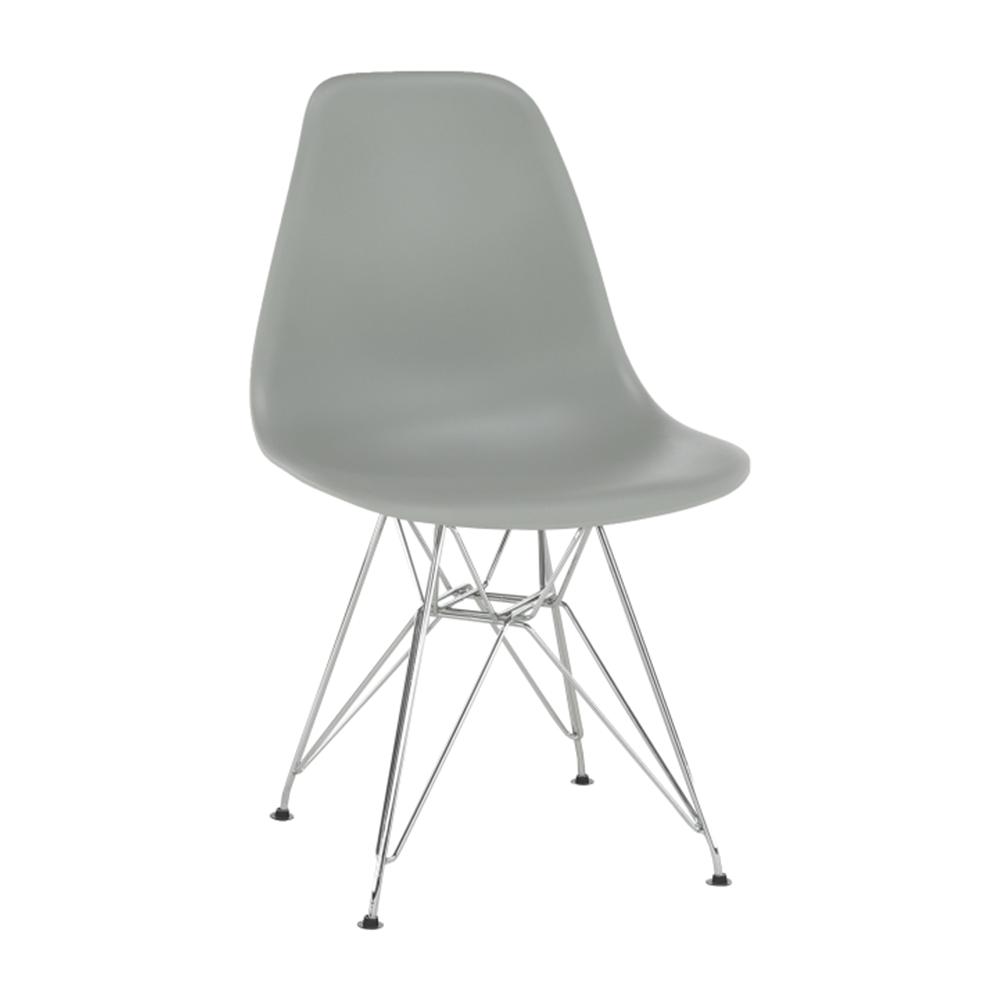 Stolička, sivá, ANISA NEW - Tempo nábytek
